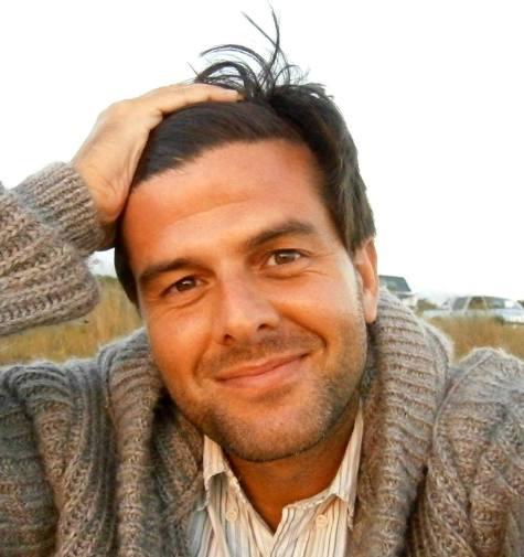 Gonzalo Marull