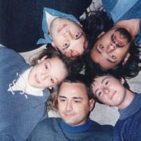 En la calle no se juega (1995)