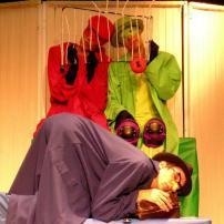 Expediente Fidelio, una historia clinica (Version 2005) 3