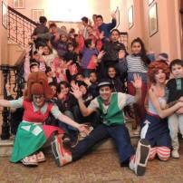 Festival de Paraná 2014 - dirección y puesta en escena