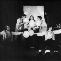 Oh que bella cancion- 1994- actor y director
