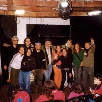 Perú 2007