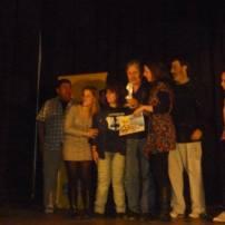 XXIII Festival Juvenil de Teatro (2011) 3